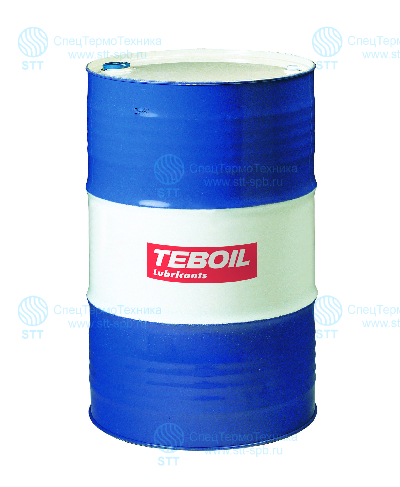 Масло Teboil Hydraulic Oil 32S (170кг) Тюмень